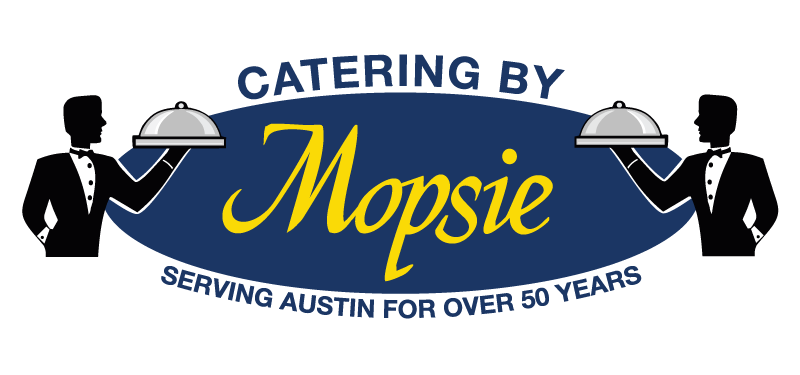 Catering Austin events for 25 years