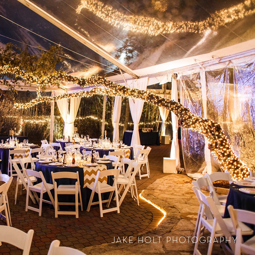Wedding Reception Austin Tx: The Allan House - Catering By Mopsie